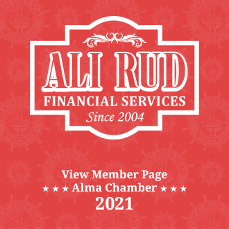 Ali Rud Financial
