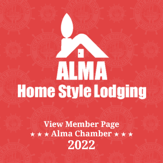 Alma Home Style Lodging