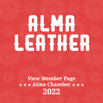 Alma Leather