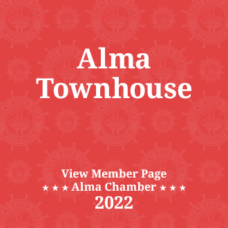 Alma Townhouse LLC