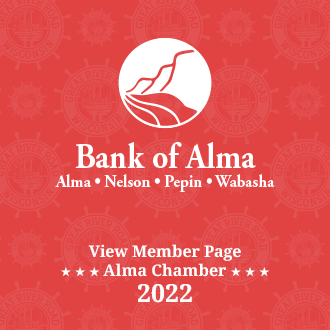 Bank Of Alma
