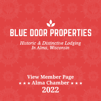 Blue Door Properties