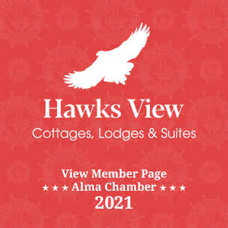 Hawks View Cottages