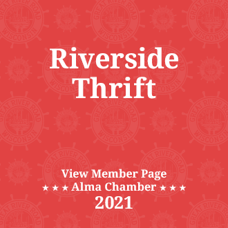 Riverside Thrift