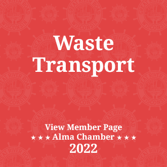 Waste Transport LLC