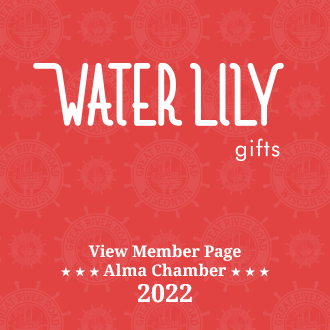 Water Lily Gifts